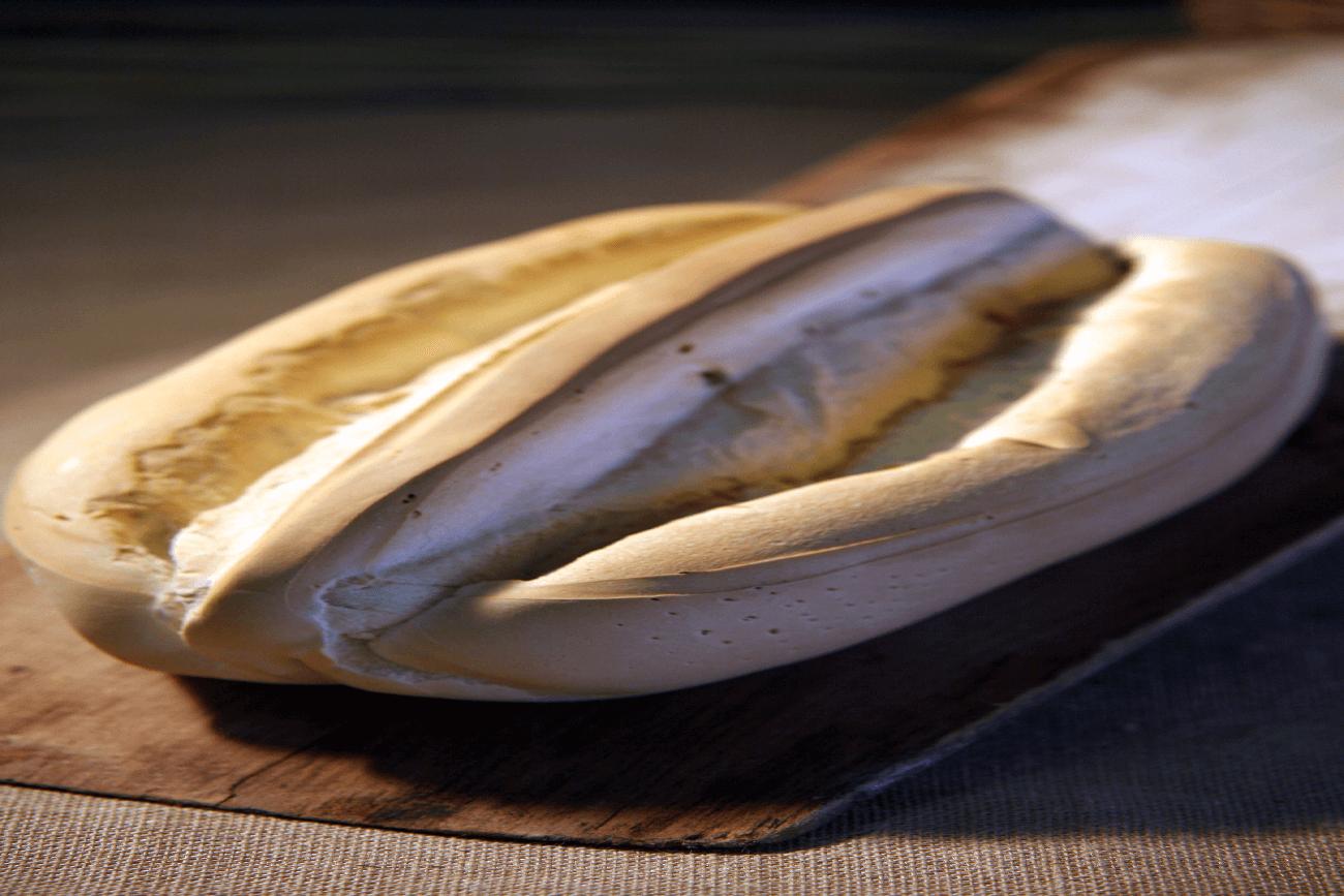 Pan de kilo largo