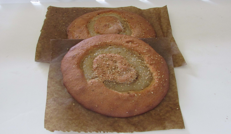 Torta de Cazalla